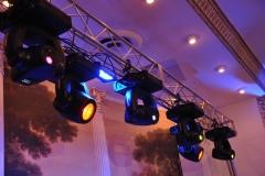 Dancefloor-Lighting